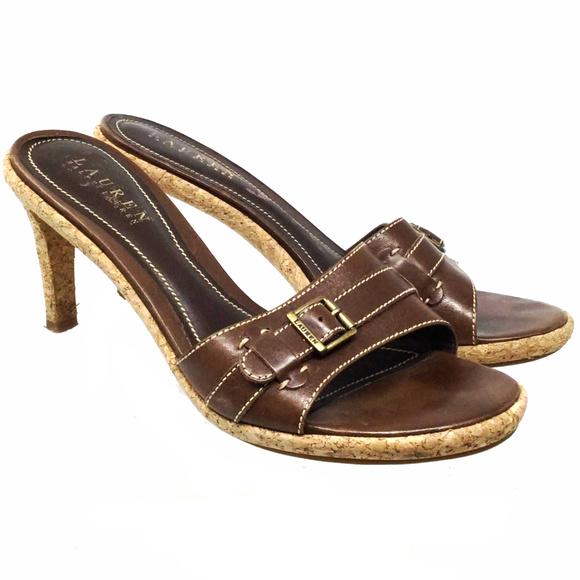 e206ed12769a Lauren Ralph Lauren Shoes